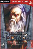 Dungeon lords Best Of Atari - PC