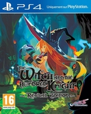 The Witch and the Hundred Knight Revival Edition - PS4