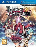 The Legend of Heroes : Trails Of Cold Steel - PS Vita