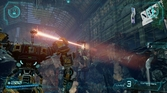 Beyond Flesh and Blood - PS4