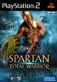 Spartan Total Warrior - PlayStation 2