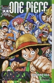 One Piece Green Secret Piece - Data Book 4
