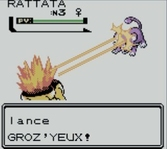 Pokémon Version Cristal - Game Boy Color