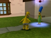 The Simpsons Hit & Run - PlayStation 2