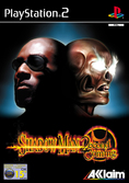 Shadow Man : 2econd Coming - PlayStation 2