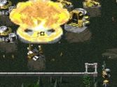 Command & Conquer - PlayStation