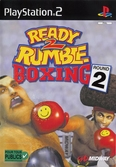 Ready 2 Rumble Round 2 - PlayStation 2
