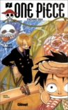 One Piece - Tome 7
