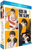 Kids on the Slope Intégrale édition Saphir - Blu-ray