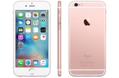 iPhone 6s - 128 Go - Or Rose - Apple