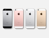 iPhone SE - 16 Go - Or - Apple
