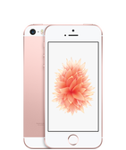 iPhone SE - 16 Go - Or Rose - Apple