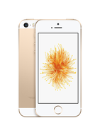 iPhone SE - 64 Go - Or - Apple