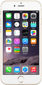 iPhone 6 Plus - 128 Go - Or - Apple