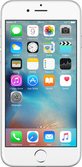 iPhone 6 Plus - 128 Go - Argent - Apple