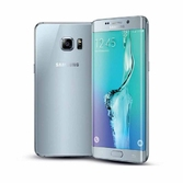 Galaxy S6 Edge Plus Argent - 128 Go - Samsung