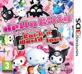 Hello Kitty & Friends Rock N World Tour - 3DS