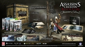 Assassin's Creed 4 : Black Flag - Buccaneer Edition - XBOX 360