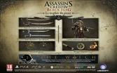 Assassin's Creed 4 : Black Flag - Buccaneer Edition - PS4