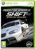 Need For Speed Shift - Special Edition - XBOX 360
