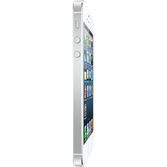 IPhone 5 - 64 Go - Blanc - Apple
