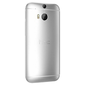 HTC One M8 Argent 16 Go