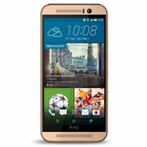 HTC One M9 Or 32 Go