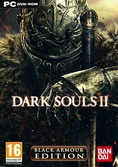Dark Souls II édition Black Armour - PC