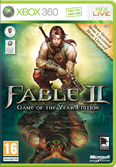 Fable II Game Of The Year Edition - XBOX 360