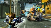 Ratchet et Clank opération destruction édition Essentials - PS3