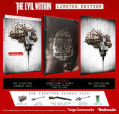 The Evil Within édition Limitée - PS3