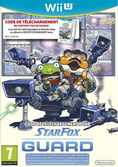 Star Fox Guard - Code de Téléchargement - WII U