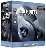 Casque Turtle Beach SHADOW COD Ghosts - PS4 XBOX 360 PS3 PC MAC Mobile