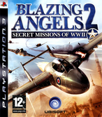 Blazing Angels 2 : Secret Missions of WWII - PS3