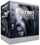 Casque Turtle Beach SPECTRE COD Ghosts