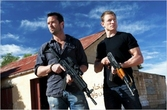 Strike Back Cinemax Saison 2 - DVD