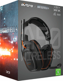 Casque Astro A50 Wireless + MixAmp TX Dolby 7.1 Battlefield 4