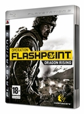 Opération flashpoint : dragon rising - PS3