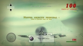 Blazing Angels 2 : Secret Missions of WWII - XBOX 360