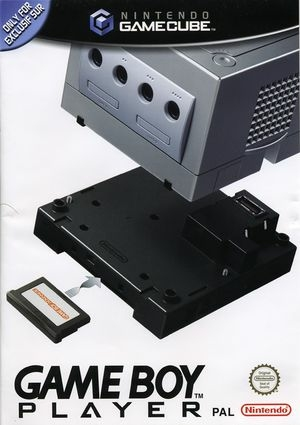 game boy player cd gamecube reference gaming