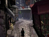 Harry Potter et la Chambre des Secrets - PlayStation 2