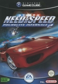 Need For Speed Poursuite Infernale 2 - GameCube