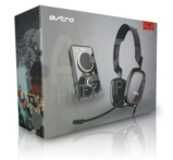 Casque Astro A30 + MixAmp Dolby 7.1 Noir - Astro gaming
