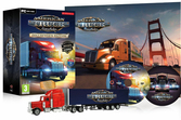 American Truck Simulator édition Collector - PC