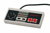 Console NES (Nintendo Entertainment System)