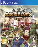 Aegis of Earth : Protonovus Assault  - PS4