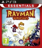 Rayman Origins édition Essentials - PS3