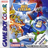 Les Aventures de Buzz l'Éclair - Game Boy Color