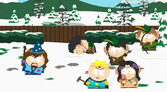 South Park : Le bâton de la vérité édition Essentials - PS3