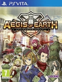 Aegis of Earth : Protonovus Assault - PS Vita